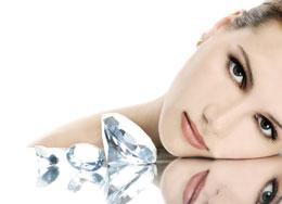 diamond-face