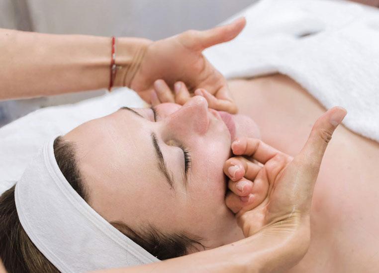 training-massage-purification-and-manual-massage-technique