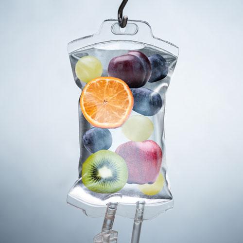 Витамины для иммунитета, Коктейль Майерса